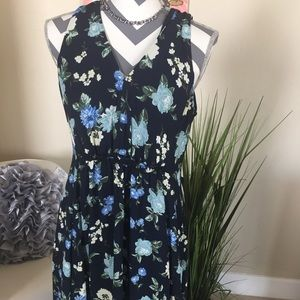 Pretty Summer beautiful dress